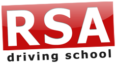 Driving Lessons Dublin wide with RSA Driving School